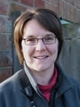 Jennifer Smart, Senior Conservation Scientist