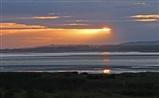 Solway Solstice Sunset - 20 6 16
