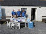 Mull of Galloway RSPB team