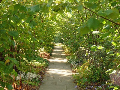 sissinghurst garden ausmaß