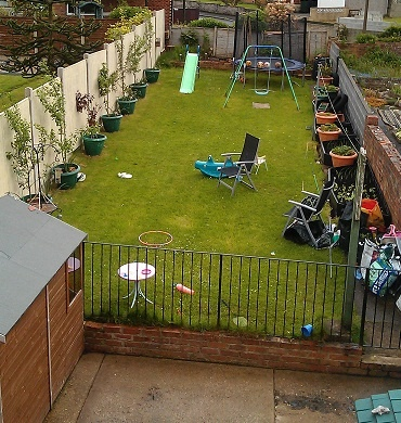 Making A Wildlife Feeding And Child Friendly Garden Greenfingers